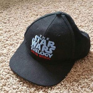 Vintage STAR WARS hat
